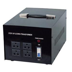 OEM Step Down 220V-110V konverter 4000W