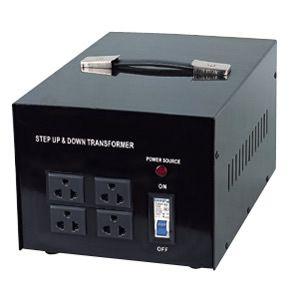 OEM Step Down 220V-110V konverter 3000W
