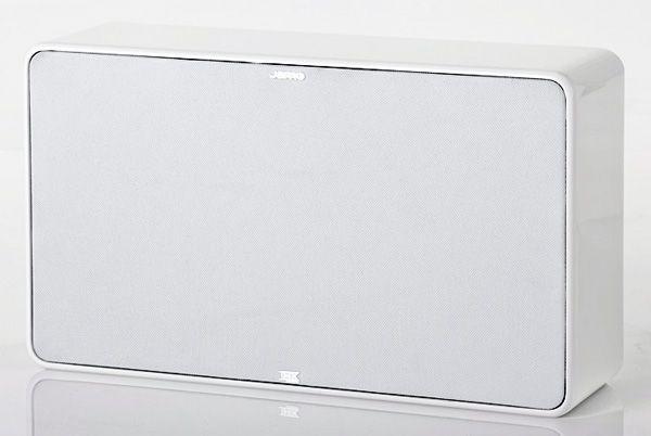JAMO D500 SUR White (par)