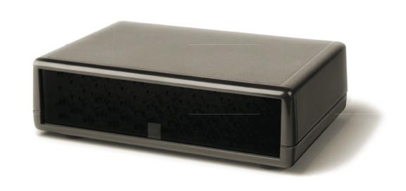 XPAND DLP-link Converter for konvertering av 3D fra DLP projektorer til standard RF