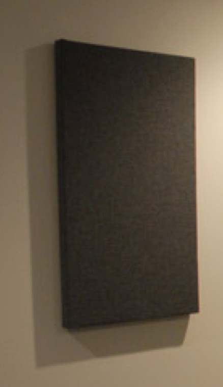 GIK 242 Absorbant 120x60x7cm Grå 1stk
