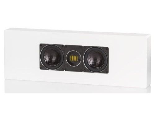 ELAC WS 1665 On-Wall / On-Ceiling/In-Bafflewall Høyttaler Matt Sort (STK)