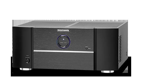 MARANTZ MM7055 5x170W effektforsterker sort