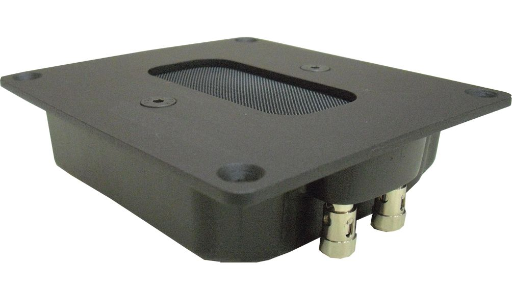 HYPEX FA502 FusionAmp plateforsterker 2x500W med analog og