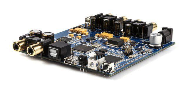 minidsp DSP Kit 2x4HD Intern