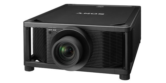 SONY VPL-VW5000ES SXRD Laser Projektor 4K