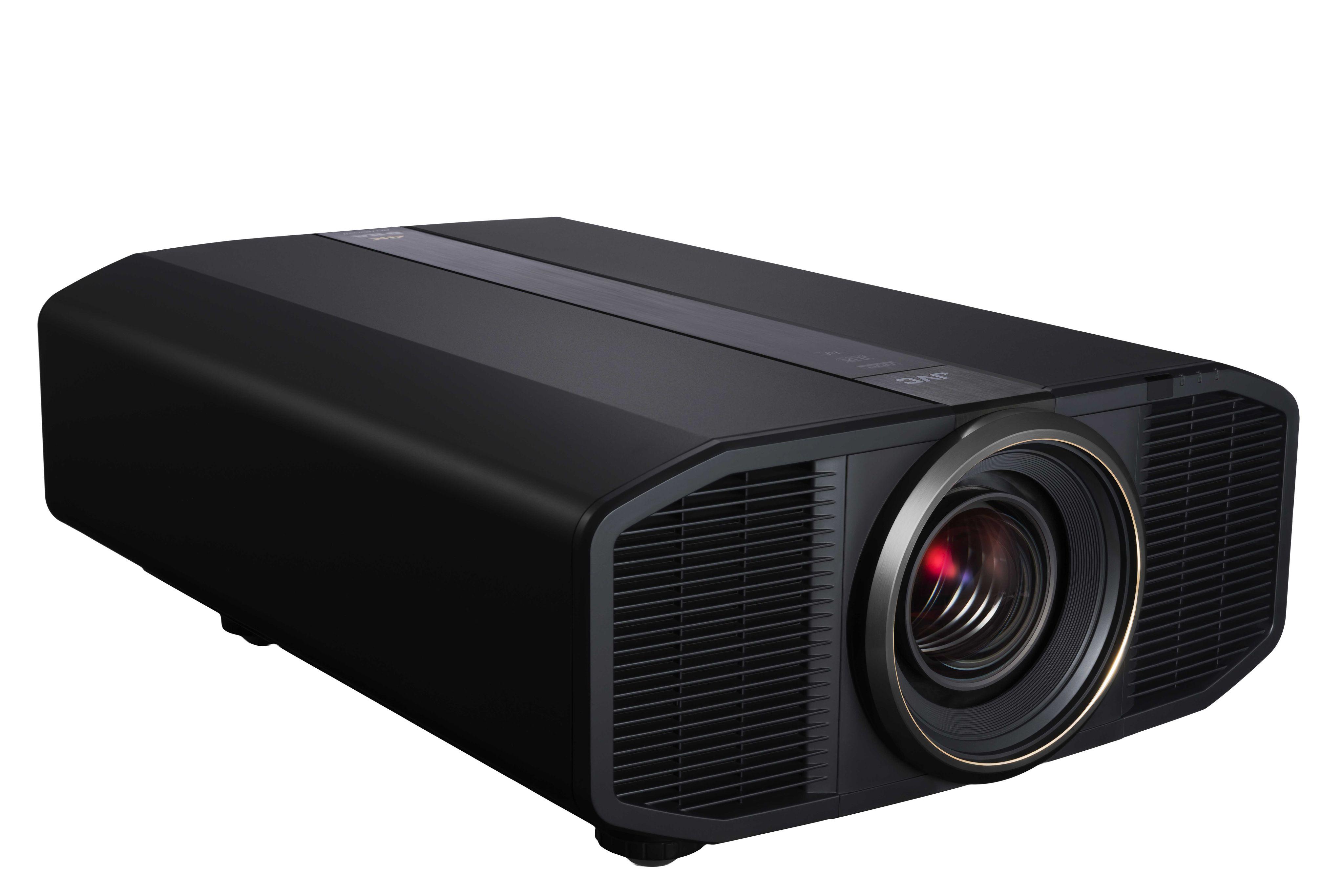 JVC DLA-Z1 D-ILA Laser projektor 4K