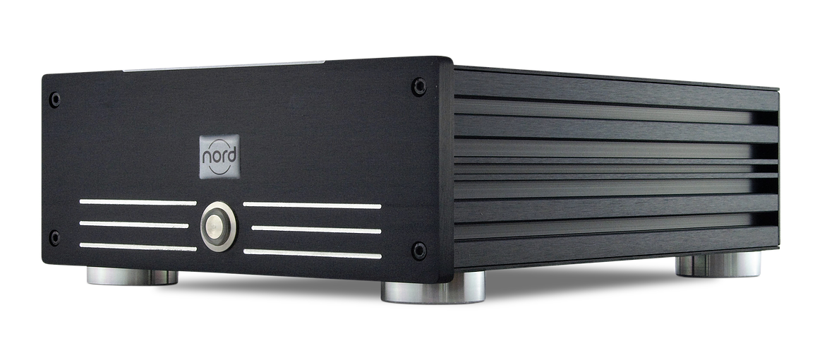 Nord Acoustics NC500MB Hypex NCore 500W Monoblokk m. SI SORT