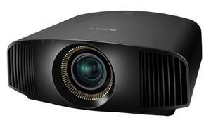 SONY VPL-VW570ES SXRD-projektor 4K