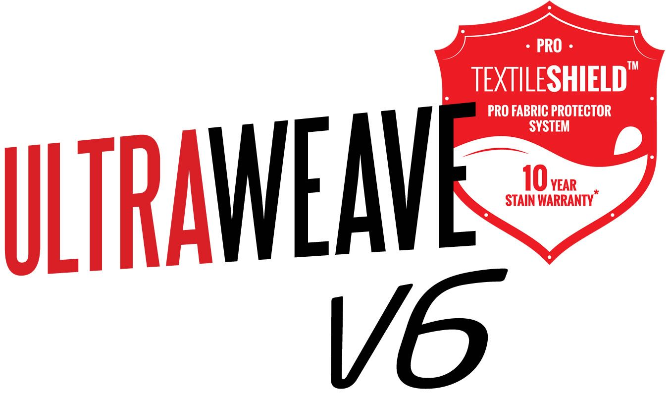 DreamScreen ULTRAWEAVE V6 TEXTILESHIELD PRO FABRIC 3X5M CUTOUT FIT-ALL SYSTEM
