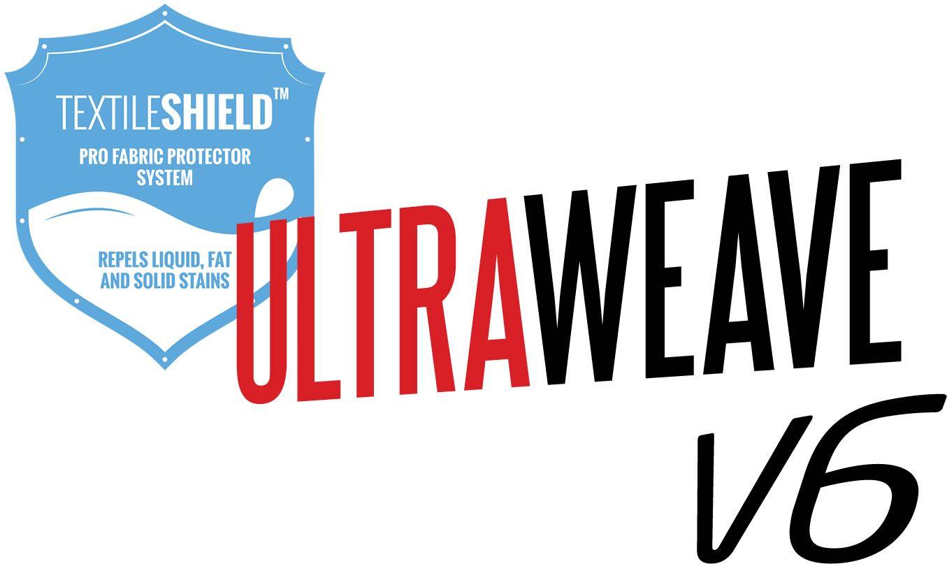 DreamScreen ULTRAWEAVE V6 TEXTILESHIELD SCREEN FABRIC 3X2M CUTOUT FIT-ALL SYSTEM