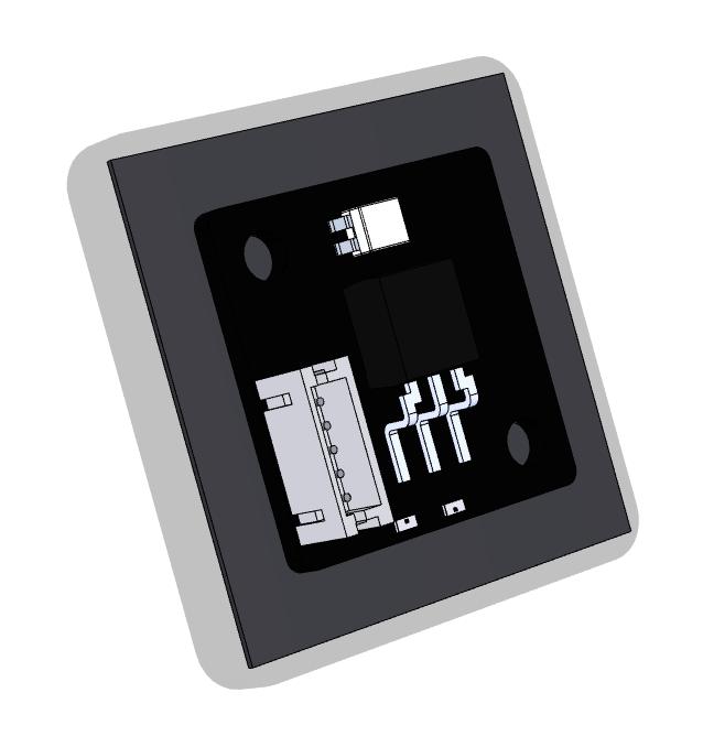 HYPEX Fusion Remote Kit