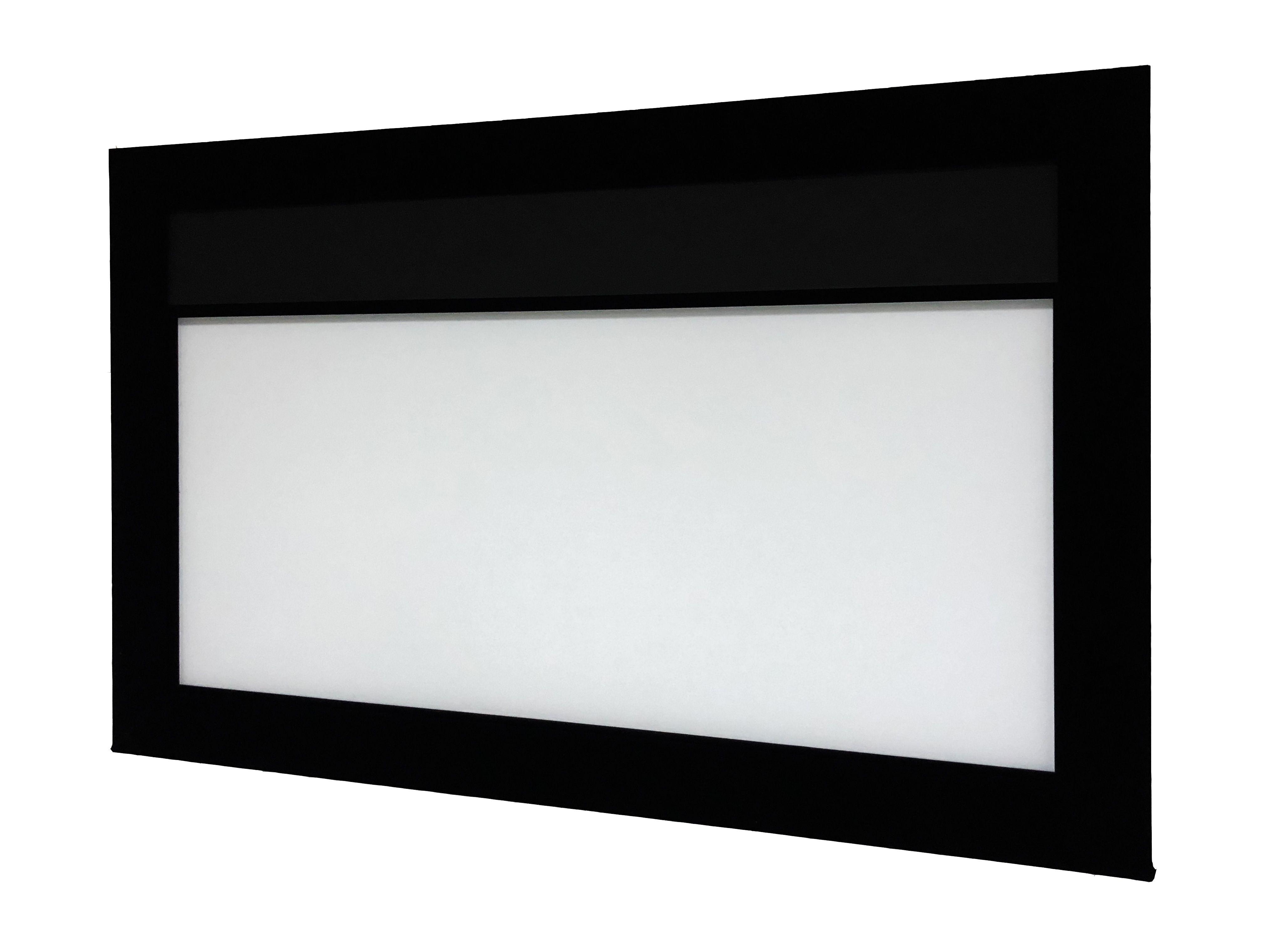 DreamScreen MOTOMASK PRO 16:9 129″ DIAGONAL / 285CM BILDEBREDDE -KUN RAMME-