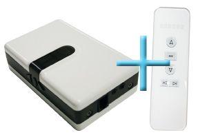 EUROSCREEN RF fjernkontroll kitRF Remote Control Kit