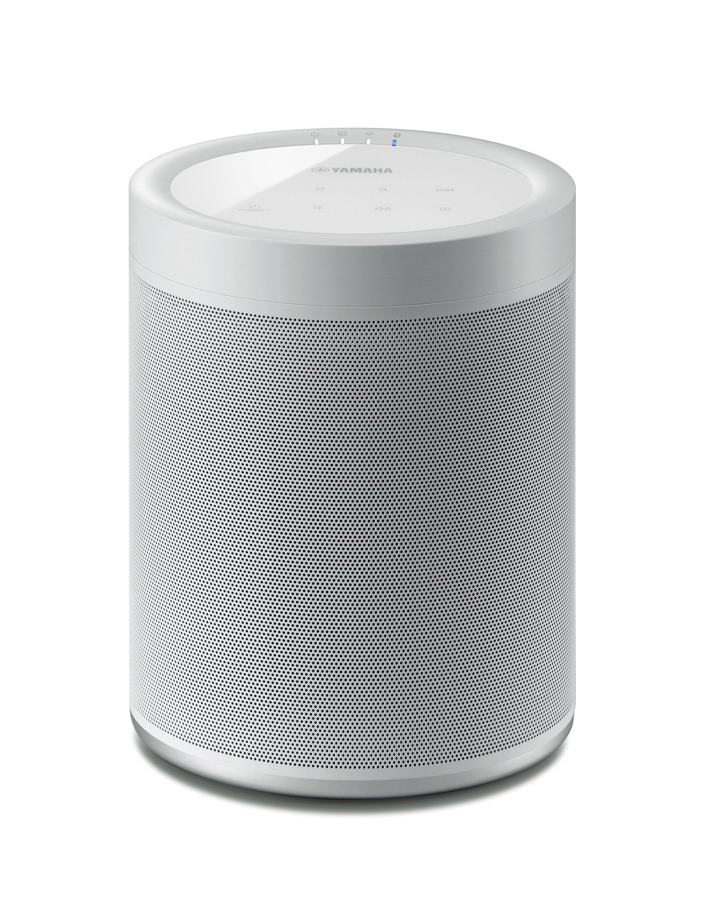 YAMAHA Musiccast 20 WX-021 Trådløs høyttaler Hvit
