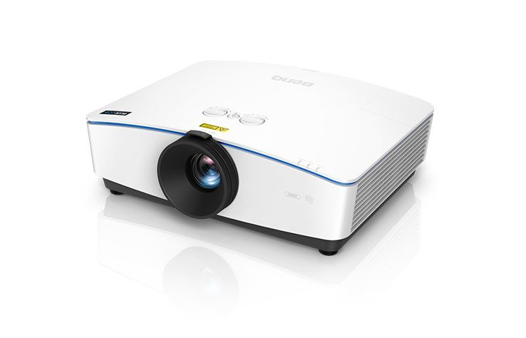 BENQ LH770 1080p_Brightness 5000AL_ High contrast _ Laser light source_ Throw ratio_ 1_38 _ 2_13_