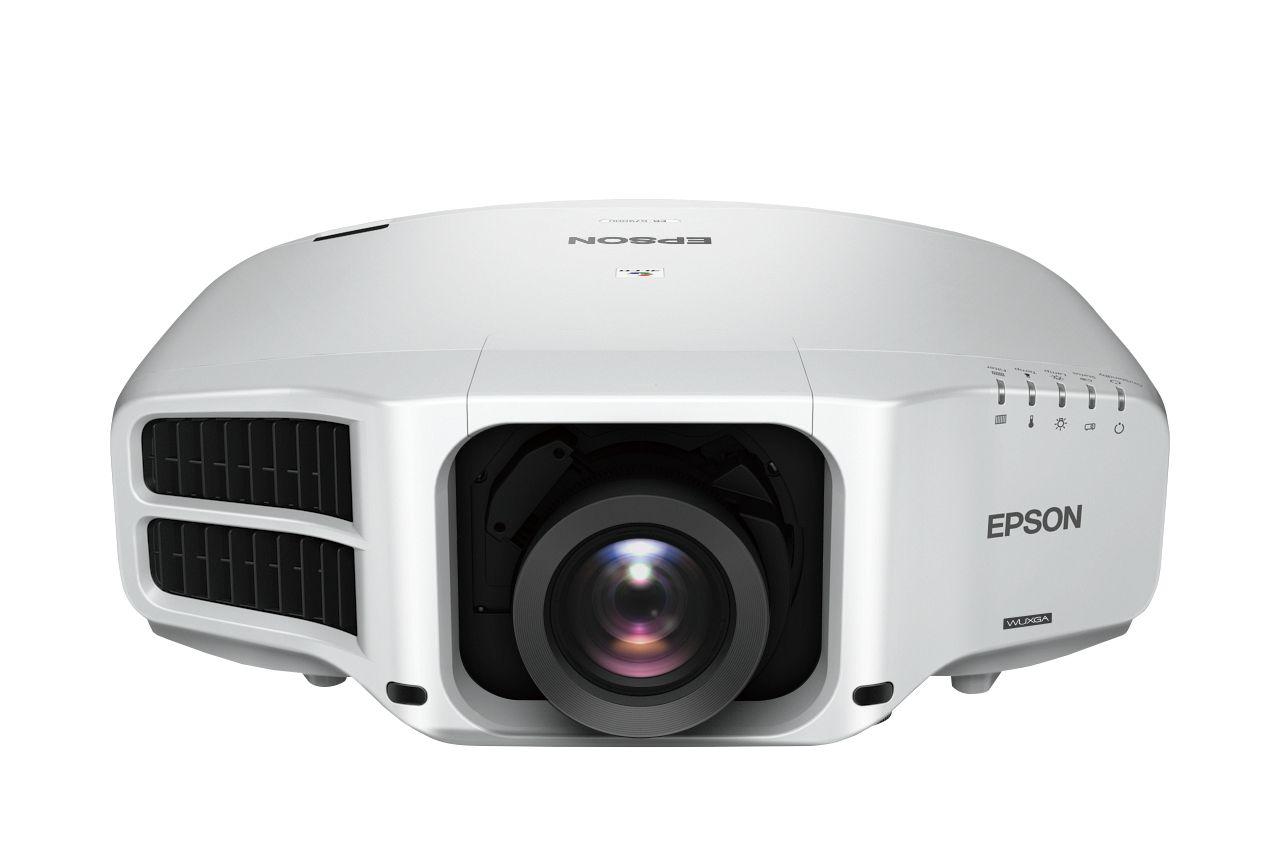 EPSON EB-G7900U 3LCD PROJEKTOR WUXGA 7000AL m/standard linse (ELPLM08)