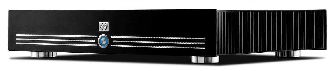 Nord Acoustics NC500DM MKII Hypex NCore 2x500W Effektforsterker -CUSTOM BYGGET-