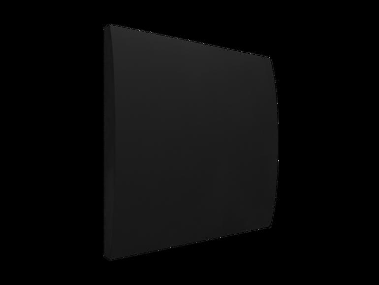 Vicoustic Cinema Round Premium BLACK 8stk