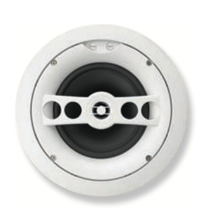 Russound Acclaim 5-series 5C61 6,5″ in-ceiling PAR
