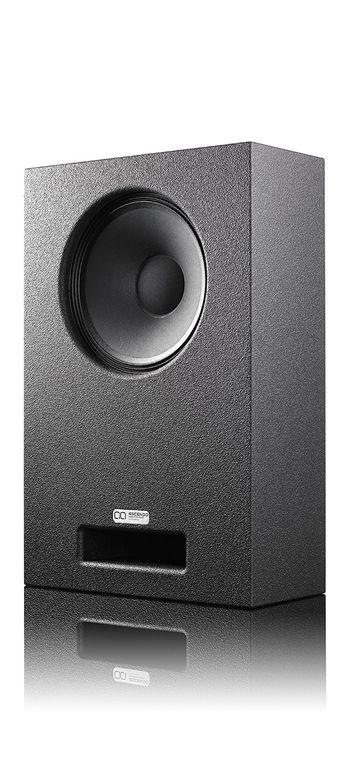 Ascendo Immersive Audio CCRM12-P Passive high-performance Immersive Audio monitor