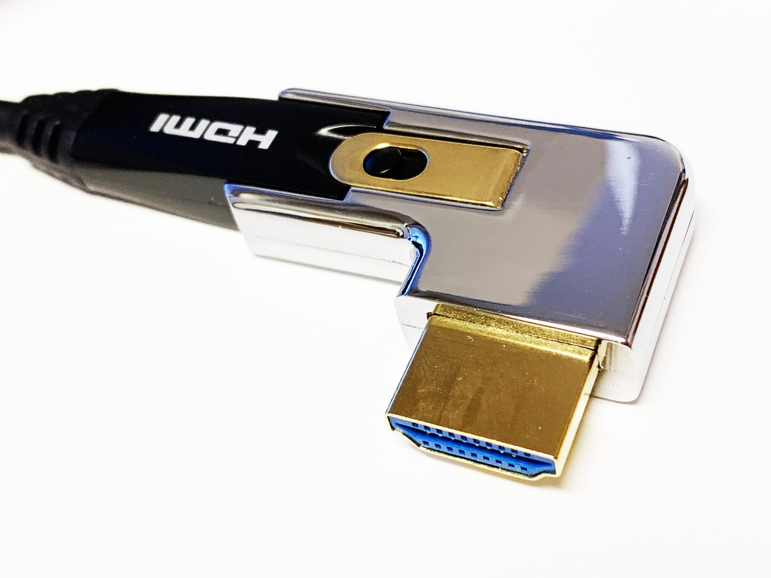 DreamScreen UltraFiber Stealth Y-LINK adapter