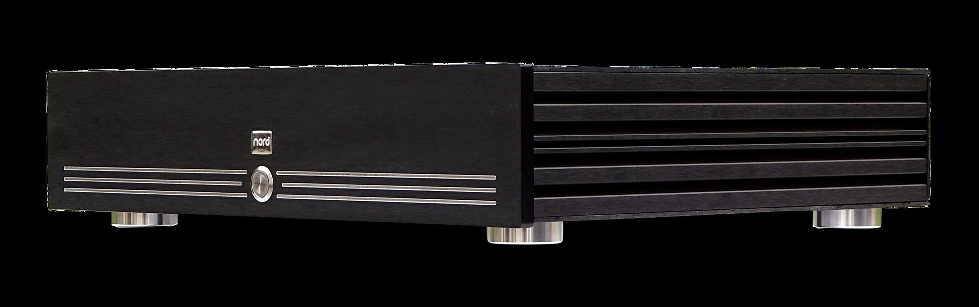 Nord Acoustics NC500DM MKII Hypex NCore 3x500W Effektforsterker -CUSTOM BYGGET-