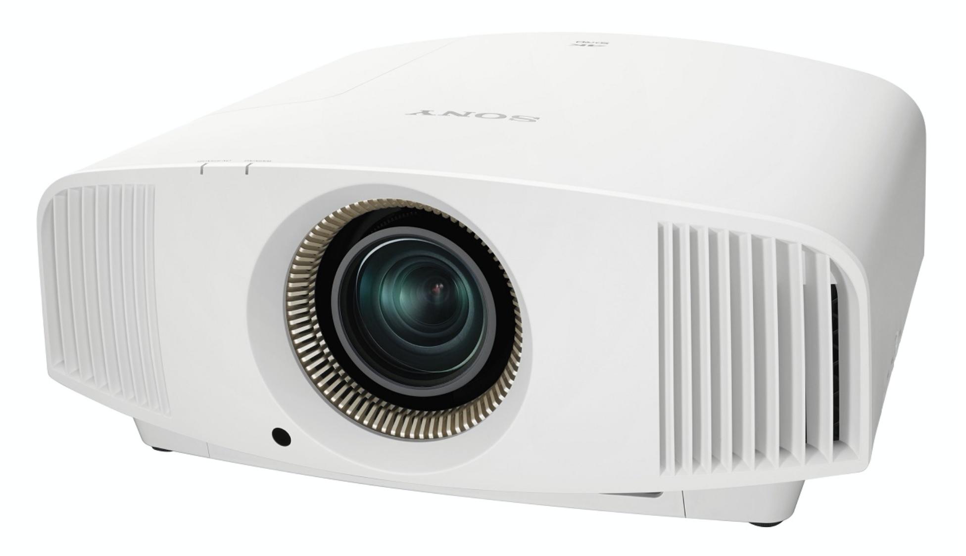 SONY VPL-VW590ES SXRD-projektor 4K White